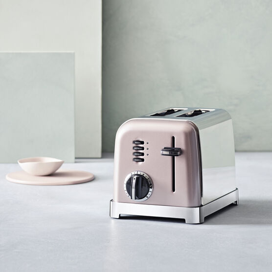 Toaster 2 tranches