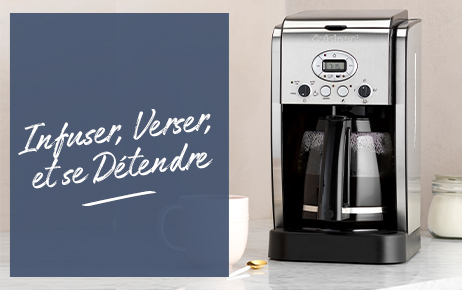 Shop New Coffee Maker